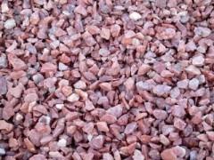 marmolina roja