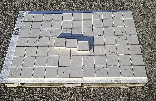 Eduard moragues pavimento r stico con piedra - Pavimento rustico exterior ...