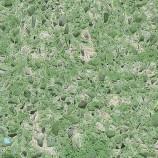 retal de silestone verde stellar