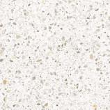 retales de compac quartz blanco snow en estock
