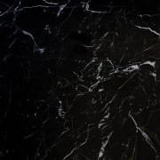 plaqueta mármol negro markina pulido