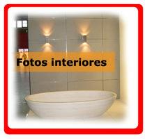 Fotos interiores con piedra