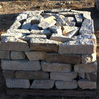 Piedra de Manpostería, Piedra Irregular, Piedra de margen, Piedra Rústica