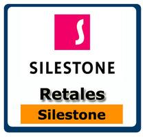 Retales de Silestone