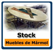 Muebles de Mármol