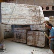 almacén bloques de onix en vinaixa