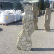 figuras decorativas de piedra