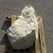 Piedra rústica jardín