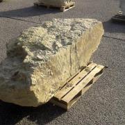 Piedras alternativas para jardín